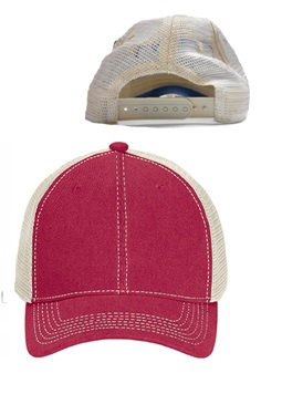 Comfort Colors Trucker Cap                                    *SHIPS in 2 to 4 BUSINESS DAYS