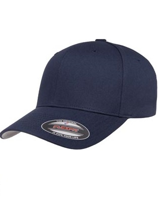 Flexfit® Cotton Twill Spandex Cap