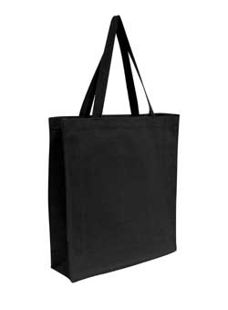 Liberty Promotional Canvas Shopper Tote