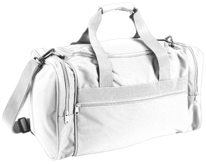 Augusta 600-denier Small Gear Bag