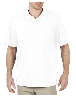 Dickies Adult Tactical Shortsleeve Polo
