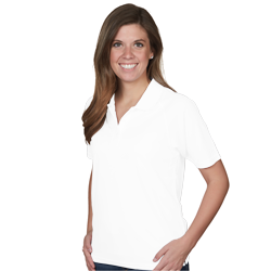 Dunbrooke Ladies 4.3 Ounce Poly Team Polo