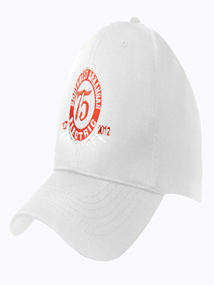 Headwear Professionals Budget 6-panel Low Profile Cap