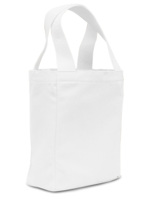 Liberty Bags 10 Ounce Two-Bottle Wine Tote