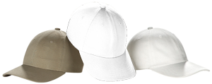 Yupoong Cotton Twill Low Profile Cap